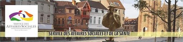 Services des affaires sociales