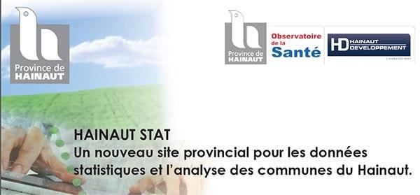 Hainaut Stat