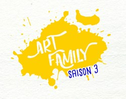 Art Family - Saison 3 - Girl Power Atelier 1