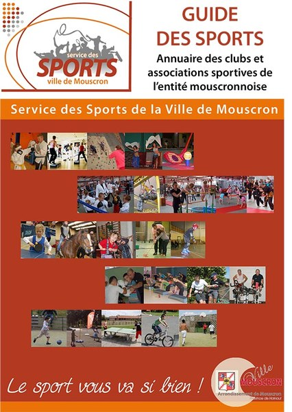 Guide ds Sports